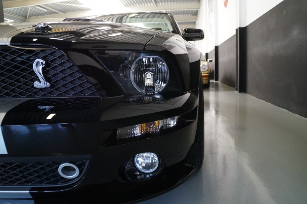 Buy this FORD MUSTANG 2009  at Legendary Classics (22)
