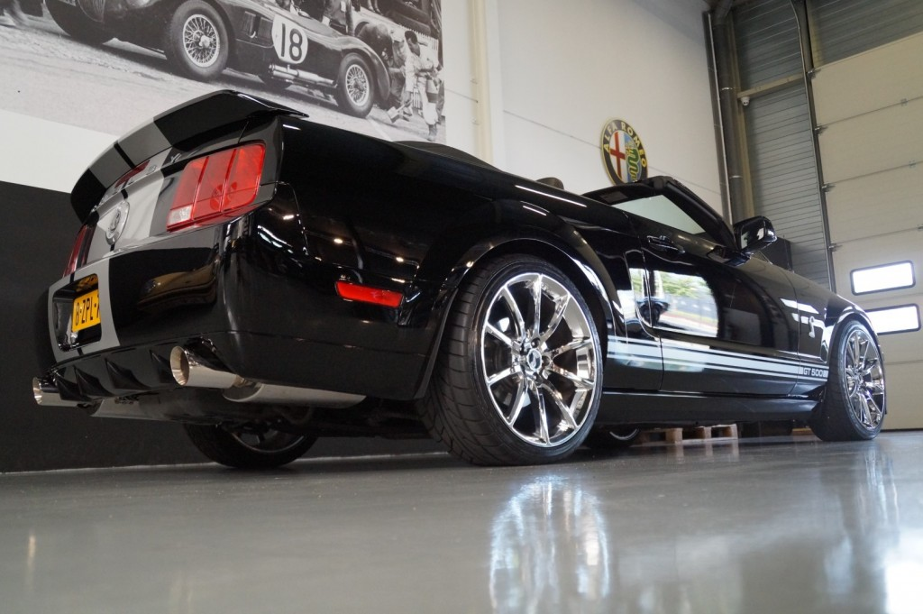 Buy this FORD MUSTANG 2009  at Legendary Classics (30)