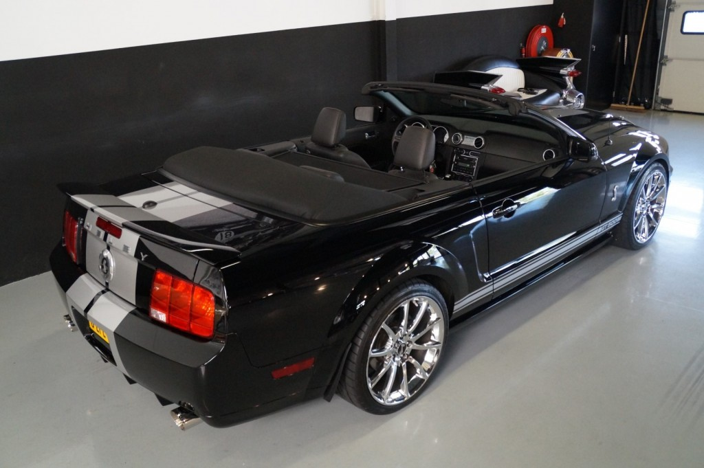 Buy this FORD MUSTANG 2009  at Legendary Classics (4)