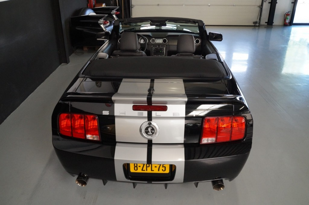 Buy this FORD MUSTANG 2009  at Legendary Classics (5)