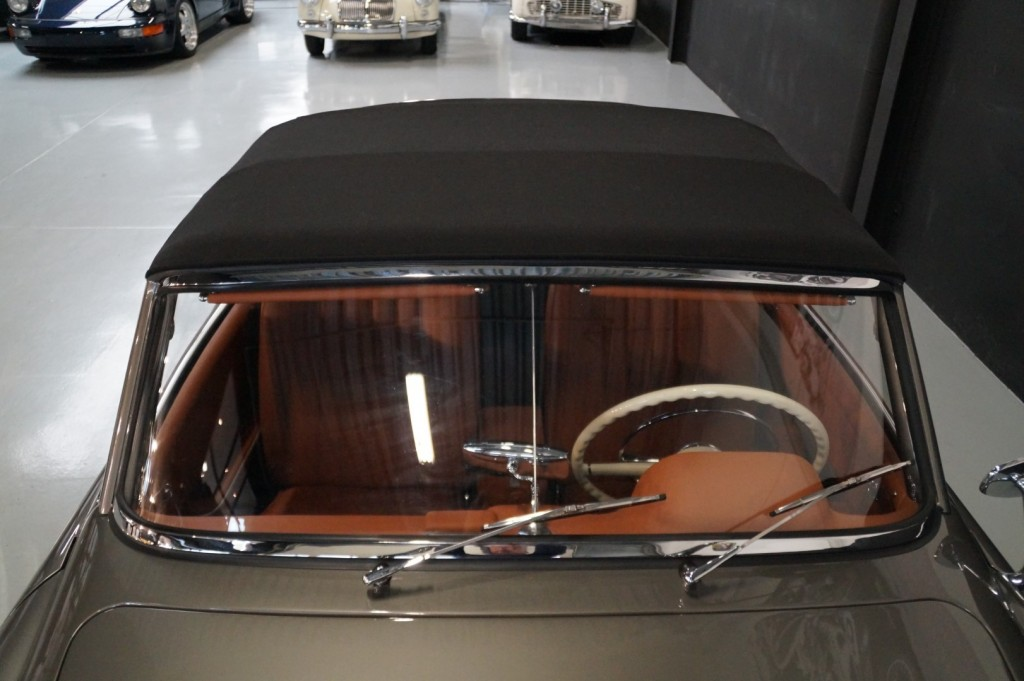 Buy this MERCEDES-BENZ 190 1960  at Legendary Classics (42)