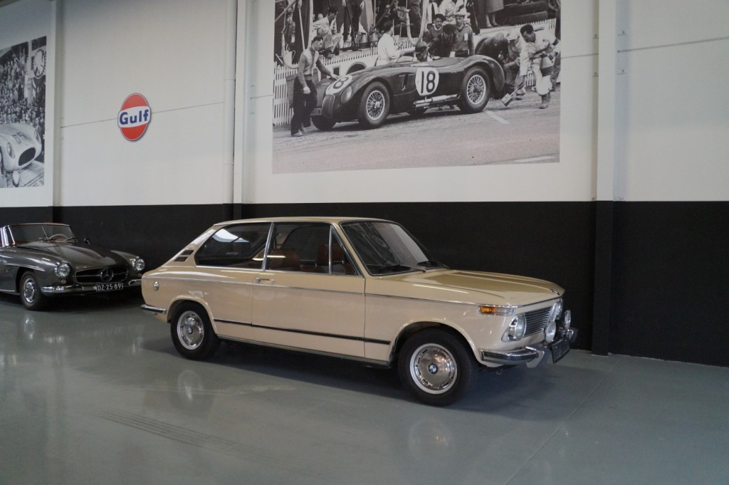 Buy this BMW 2002 1971  at Legendary Classics