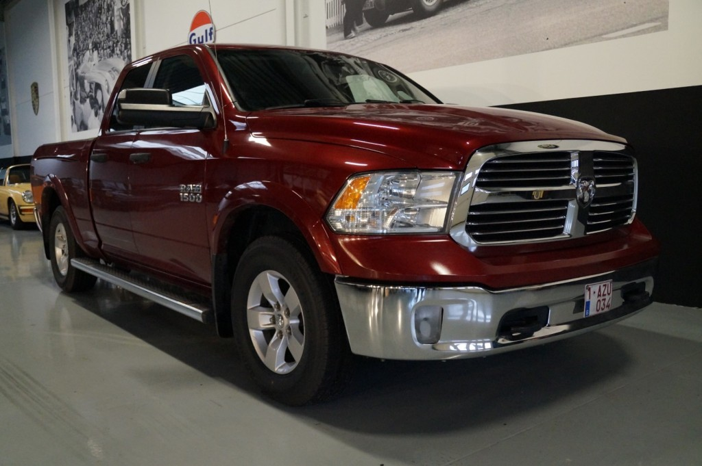 Buy this DODGE RAM 2015  at Legendary Classics (2)