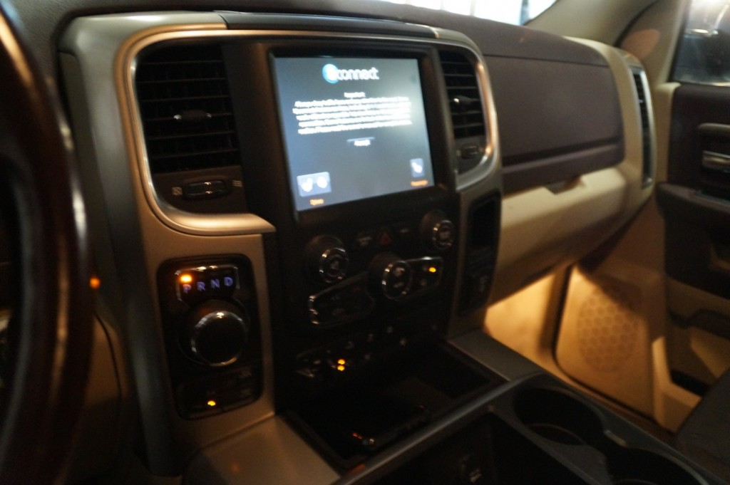 Buy this DODGE RAM 2015  at Legendary Classics (14)