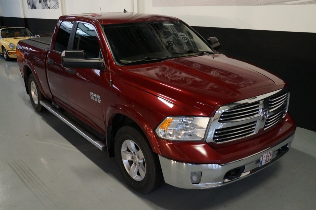 Buy this DODGE RAM 2015  at Legendary Classics (16)