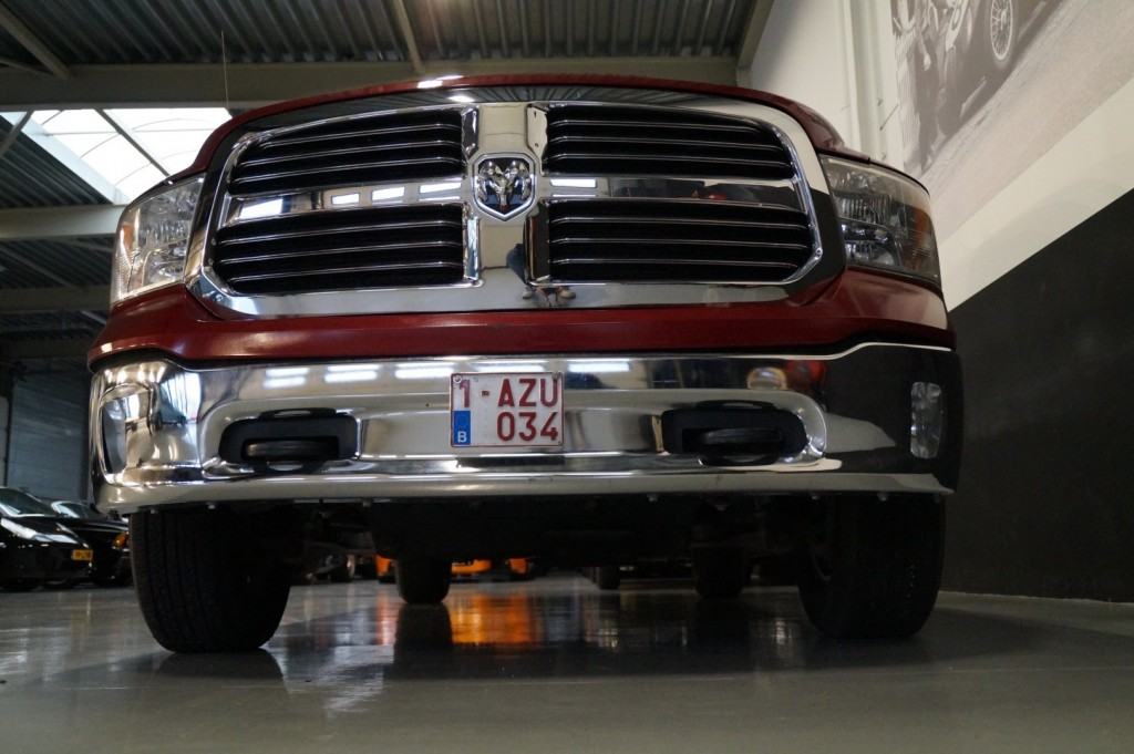 Buy this DODGE RAM 2015  at Legendary Classics (18)