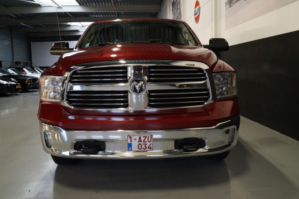 Buy this DODGE RAM 2015  at Legendary Classics (19)