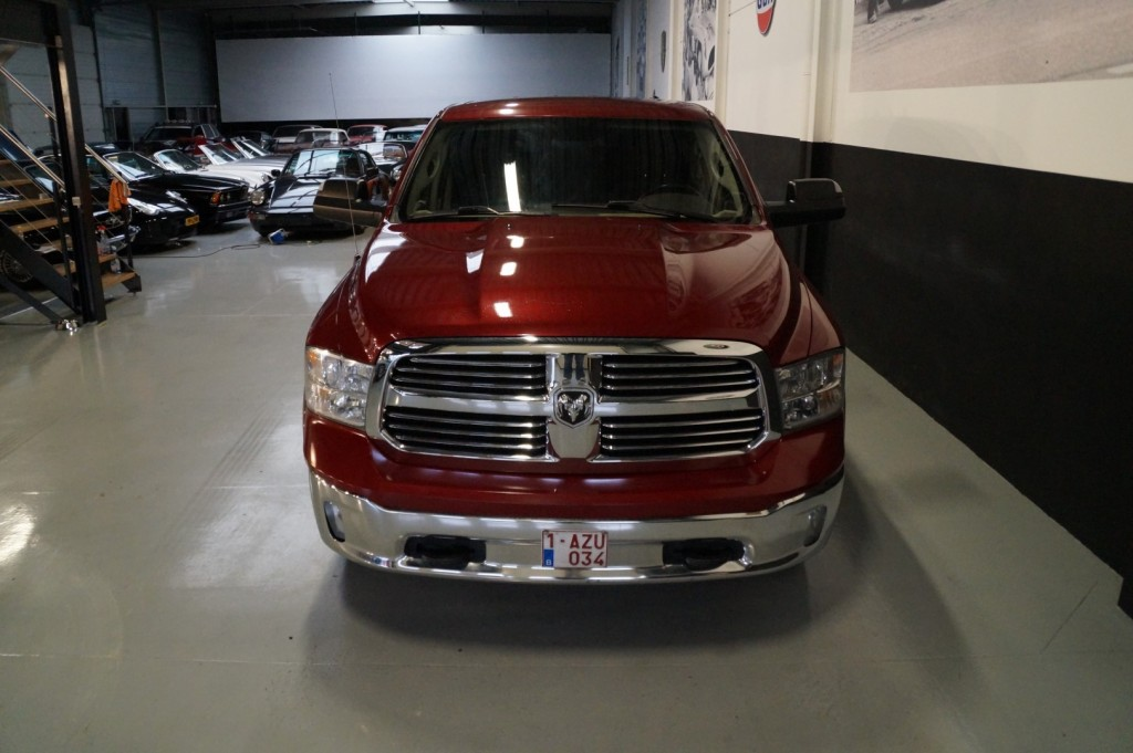 Buy this DODGE RAM 2015  at Legendary Classics (20)