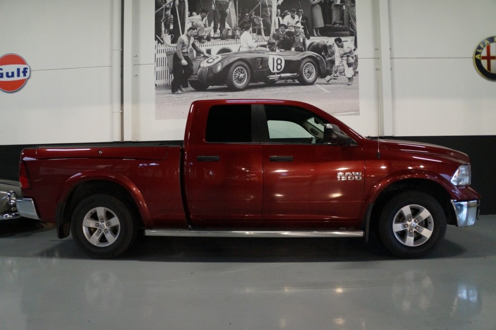Buy this DODGE RAM 2015  at Legendary Classics (3)