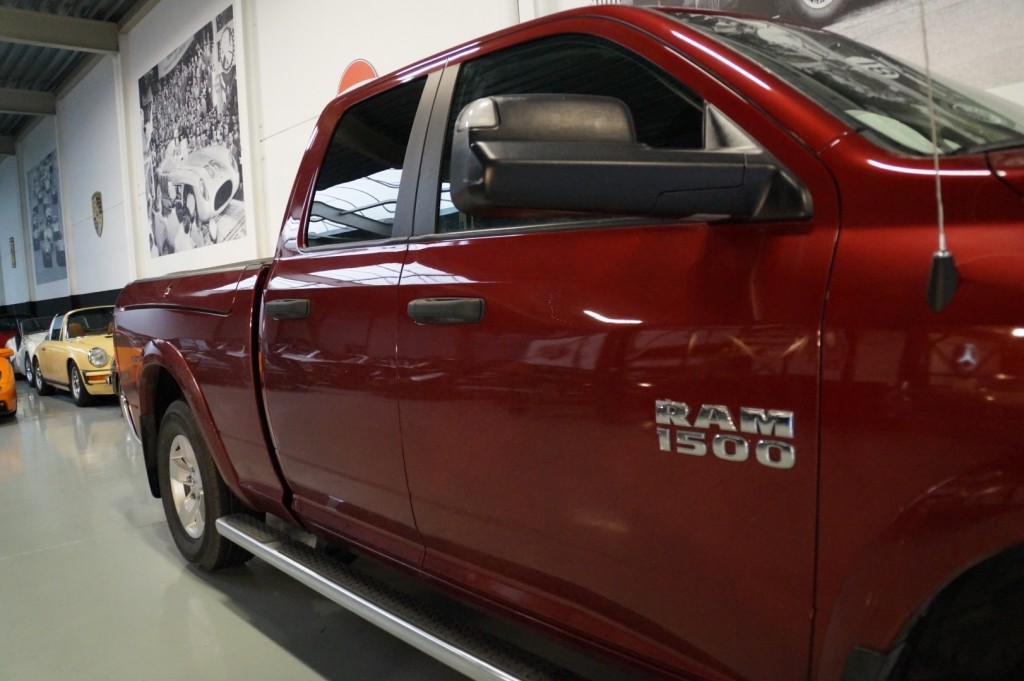 Buy this DODGE RAM 2015  at Legendary Classics (23)