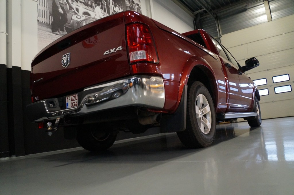 Buy this DODGE RAM 2015  at Legendary Classics (25)