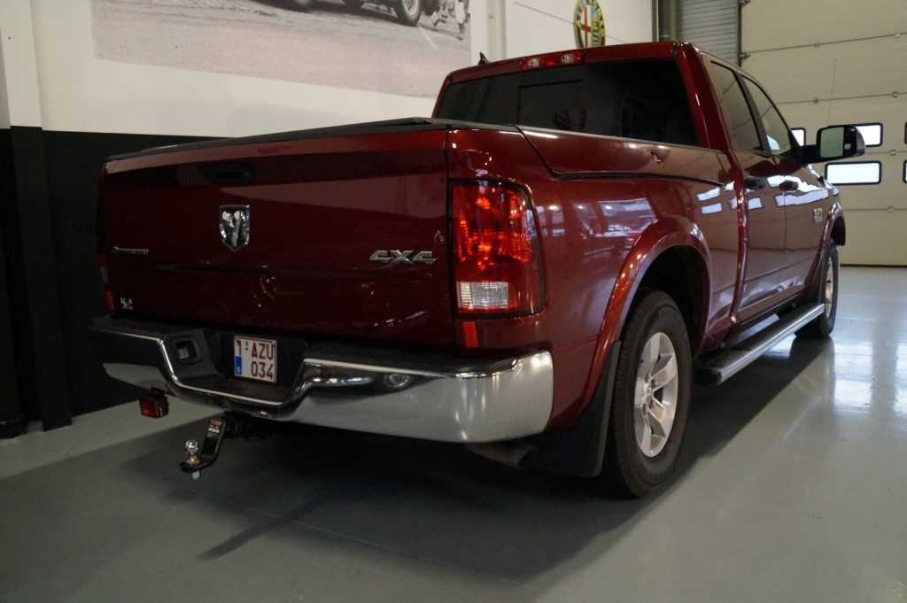 Buy this DODGE RAM 2015  at Legendary Classics (26)