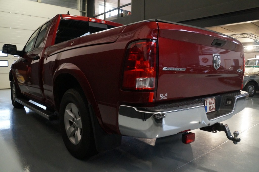 Buy this DODGE RAM 2015  at Legendary Classics (28)