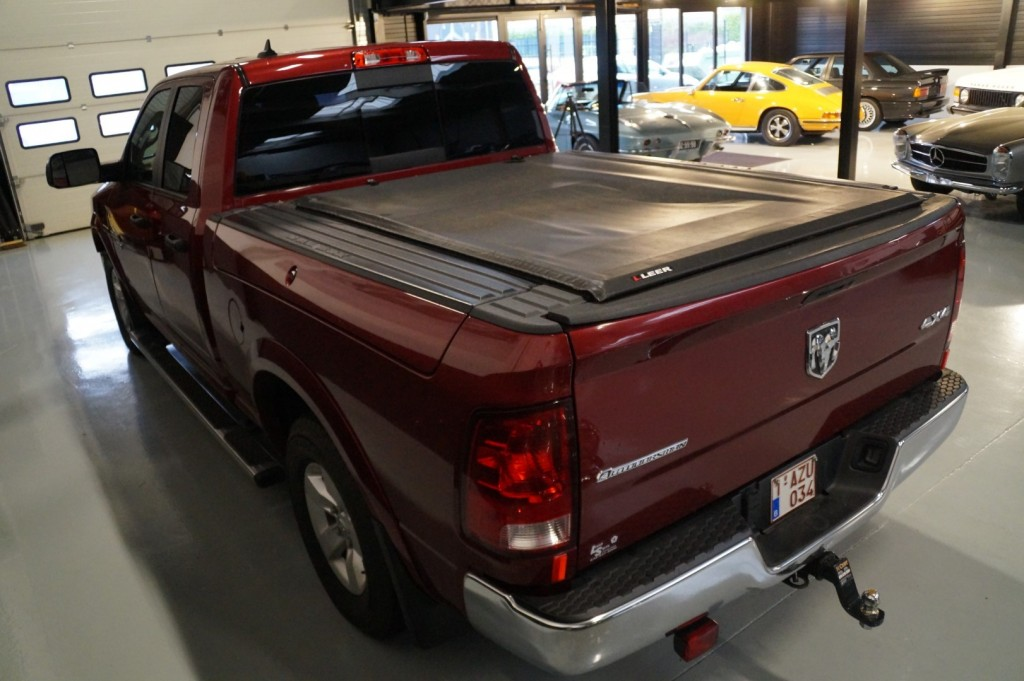Buy this DODGE RAM 2015  at Legendary Classics (29)