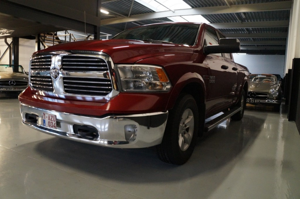 Buy this DODGE RAM 2015  at Legendary Classics (30)