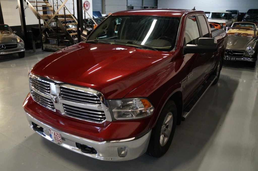 Buy this DODGE RAM 2015  at Legendary Classics (31)