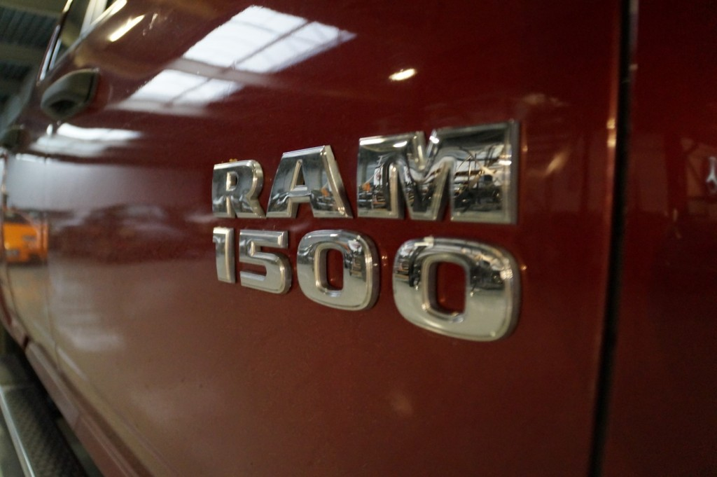 Buy this DODGE RAM 2015  at Legendary Classics (9)