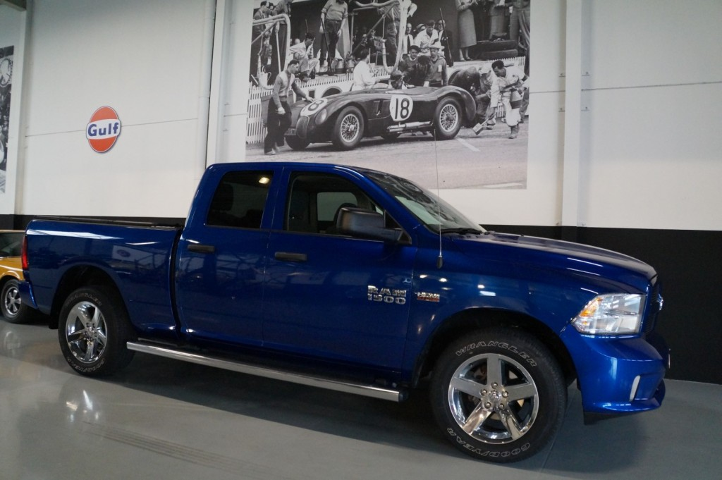 Buy this DODGE RAM 2017  at Legendary Classics (1)