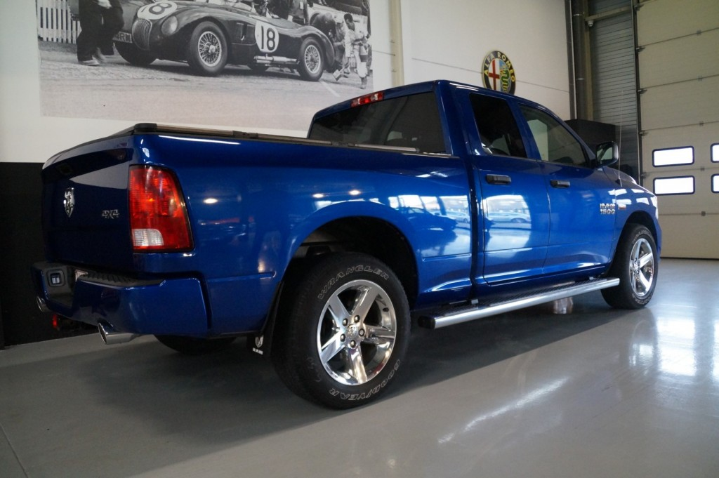 Buy this DODGE RAM 2017  at Legendary Classics (27)