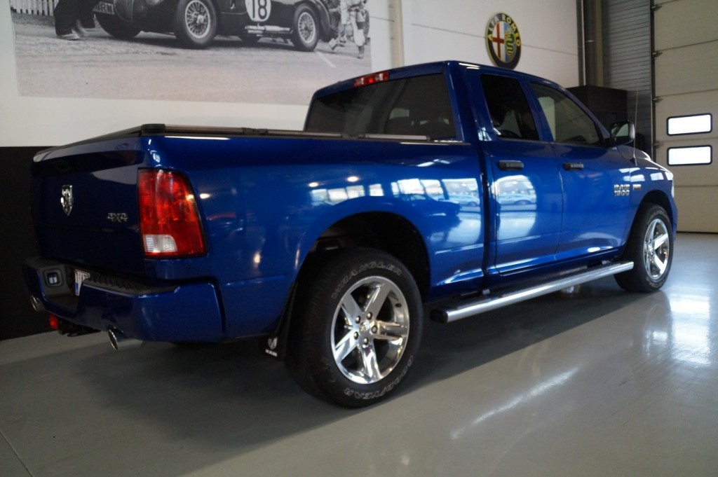 Buy this DODGE RAM 2017  at Legendary Classics (28)