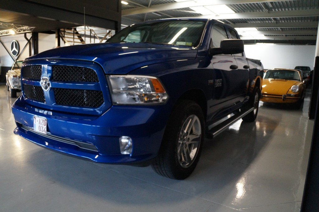 Buy this DODGE RAM 2017  at Legendary Classics (36)