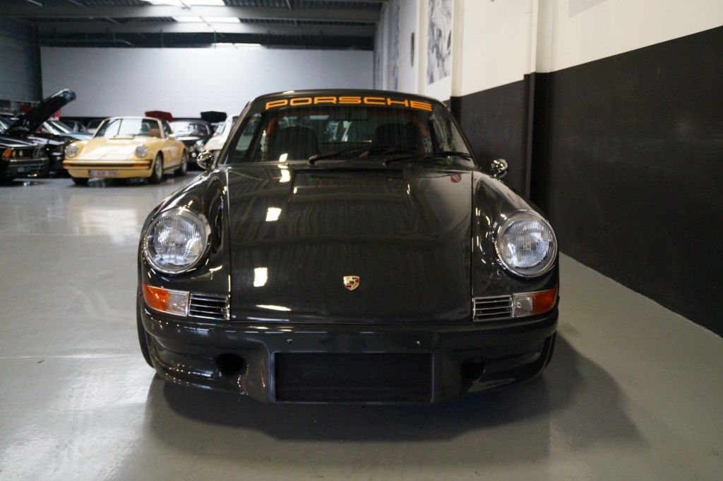 Buy this PORSCHE 964 1990  at Legendary Classics (24)