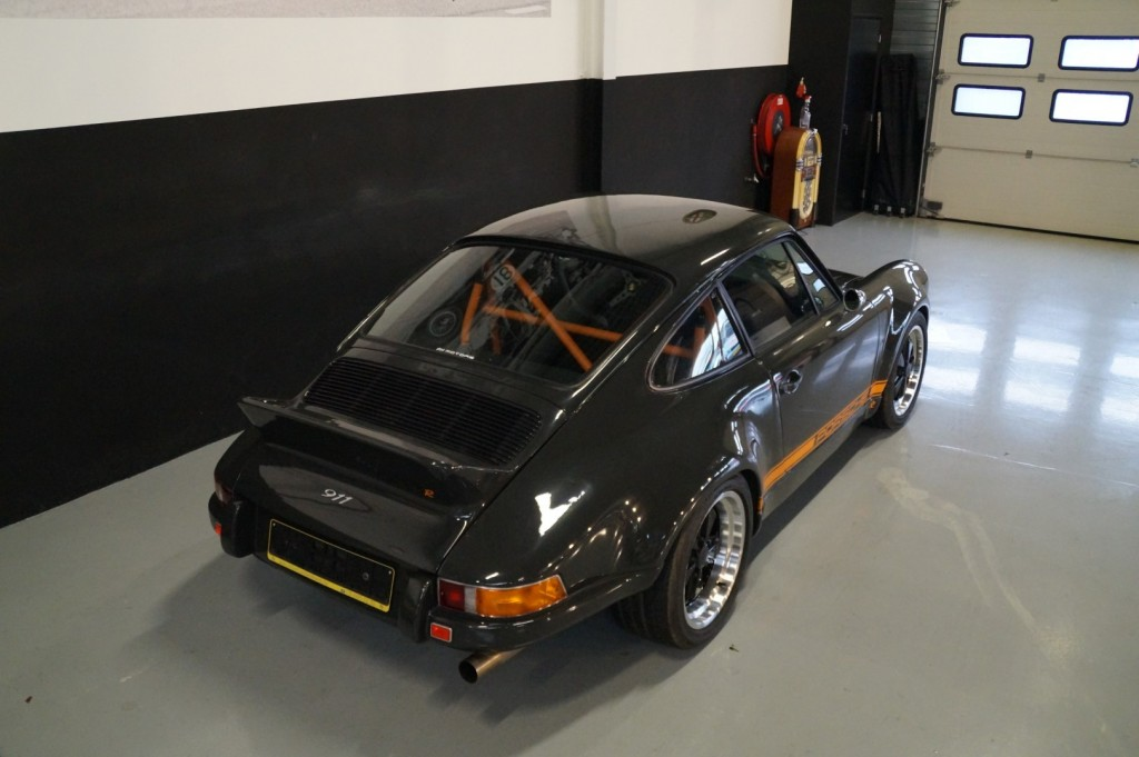 Buy this PORSCHE 964 1990  at Legendary Classics (4)