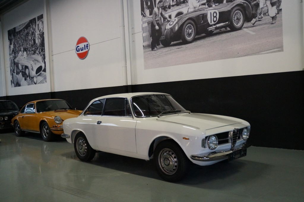 Buy this ALFA ROMEO GT 1967  at Legendary Classics (1)