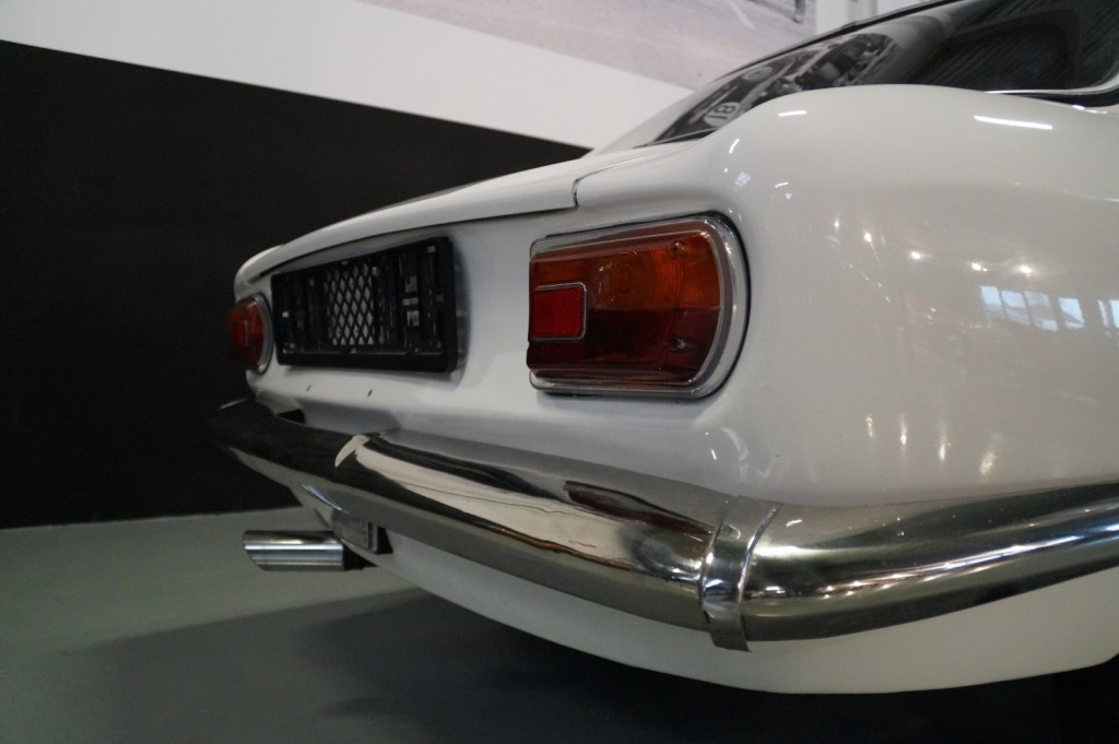 Buy this ALFA ROMEO GT 1967  at Legendary Classics (12)