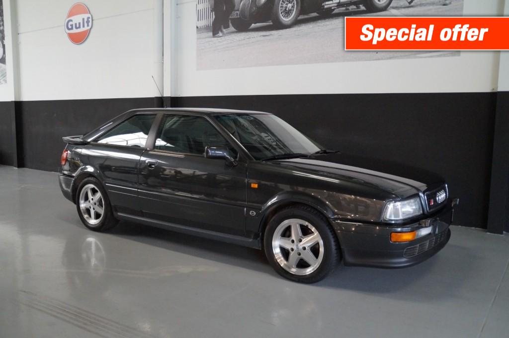 Buy this AUDI S2 1991  at Legendary Classics (1)