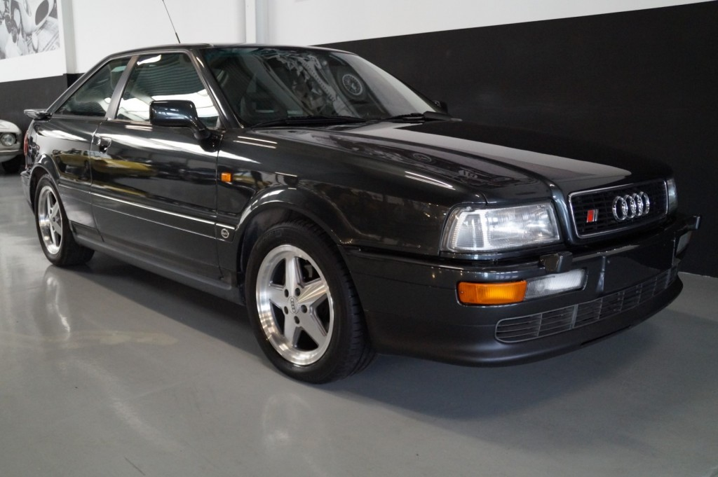 Buy this AUDI S2 1991  at Legendary Classics (2)