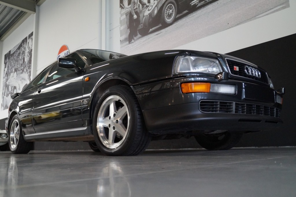 Buy this AUDI S2 1991  at Legendary Classics (15)