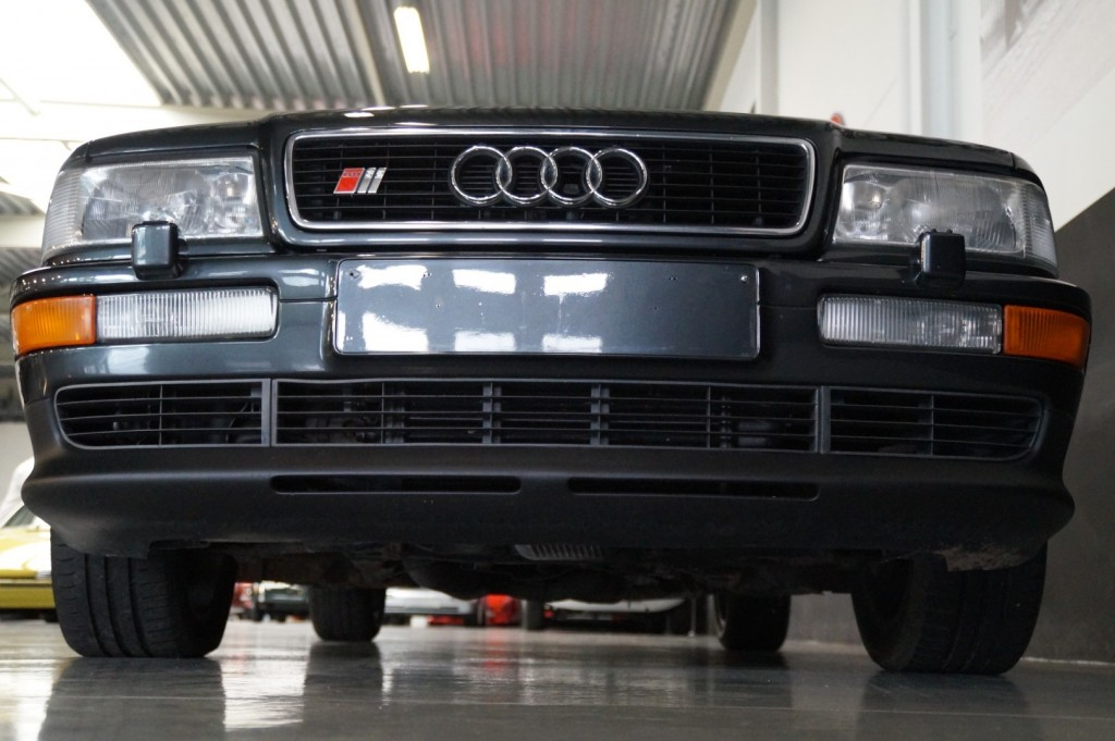 Buy this AUDI S2 1991  at Legendary Classics (18)