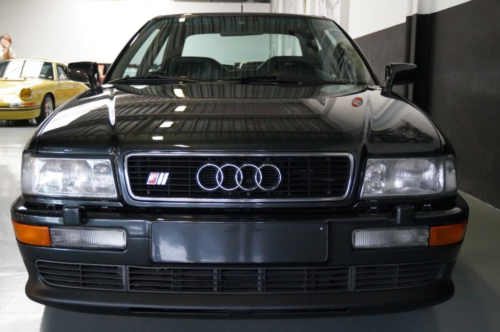 Buy this AUDI S2 1991  at Legendary Classics (19)
