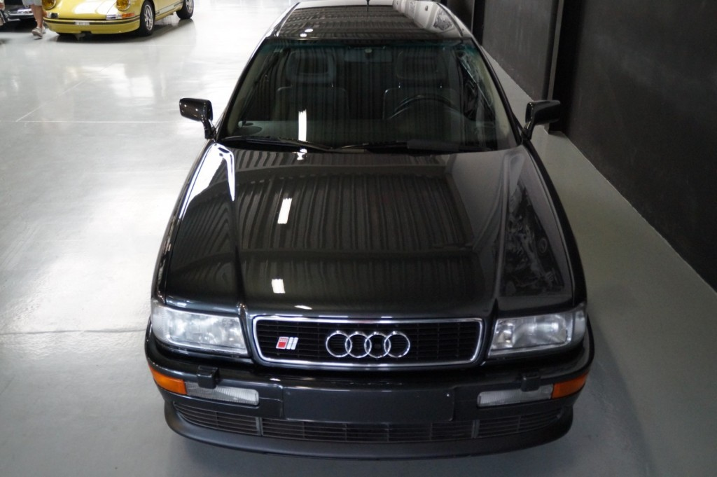 Buy this AUDI S2 1991  at Legendary Classics (20)
