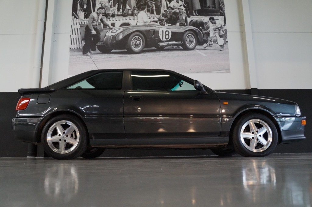 Buy this AUDI S2 1991  at Legendary Classics (3)