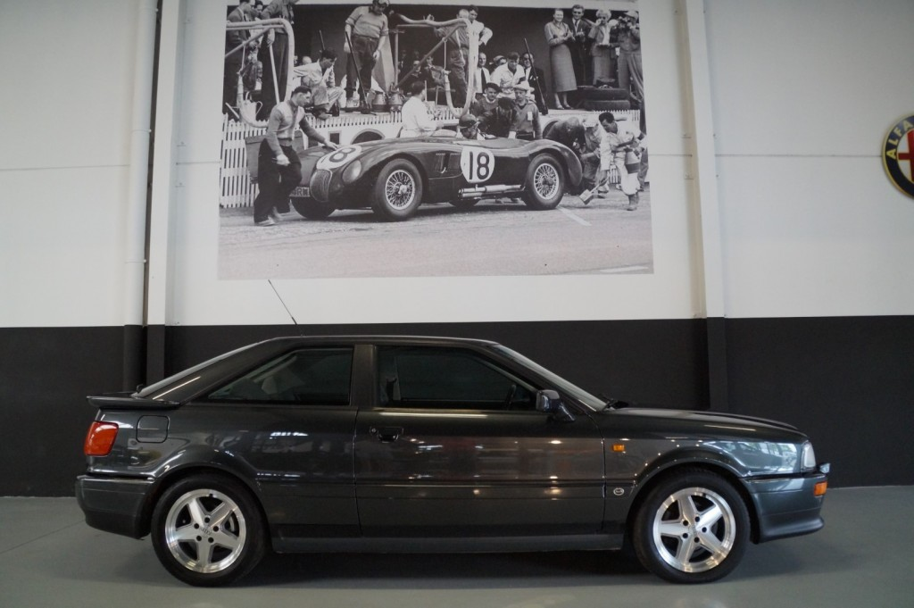Buy this AUDI S2 1991  at Legendary Classics (22)