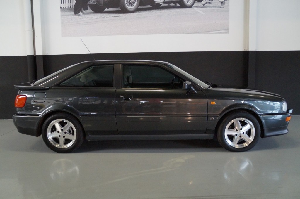Buy this AUDI S2 1991  at Legendary Classics (23)