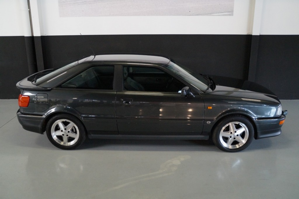 Buy this AUDI S2 1991  at Legendary Classics (24)