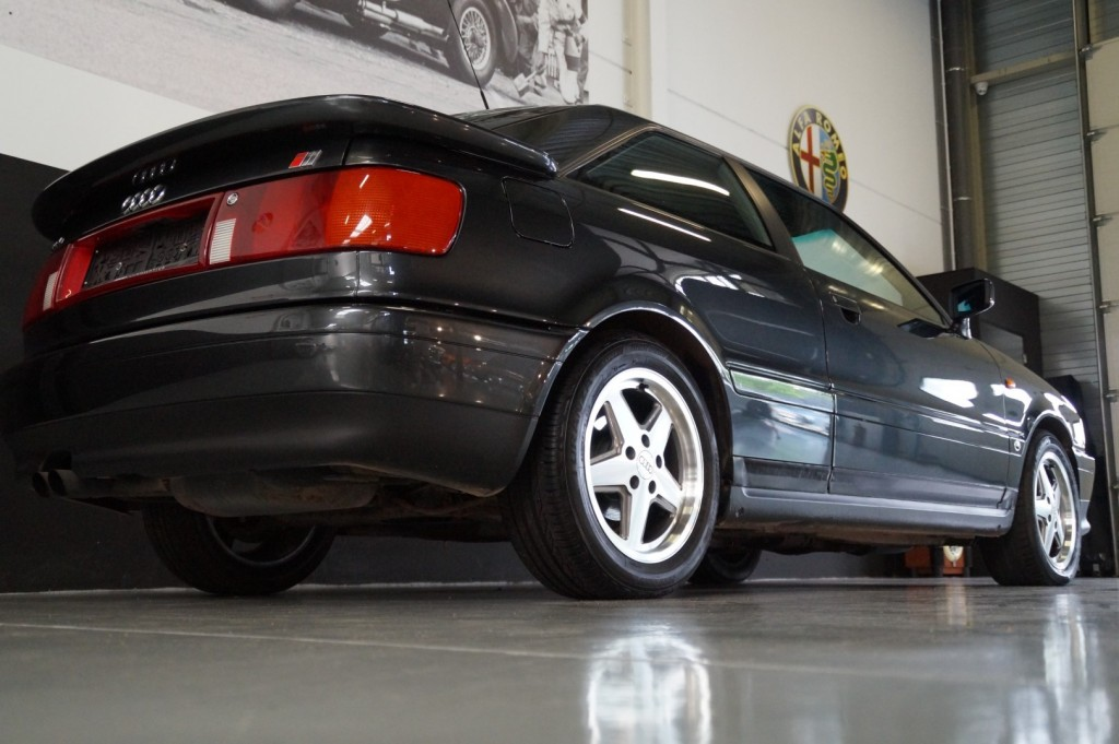 Buy this AUDI S2 1991  at Legendary Classics (25)