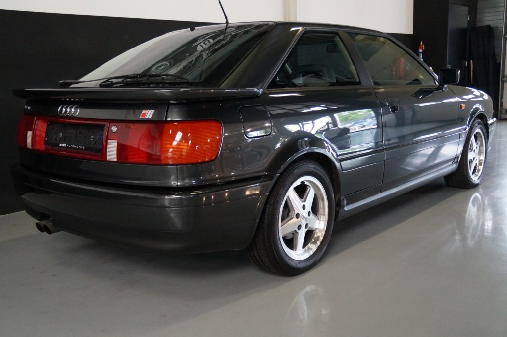 Buy this AUDI S2 1991  at Legendary Classics (26)