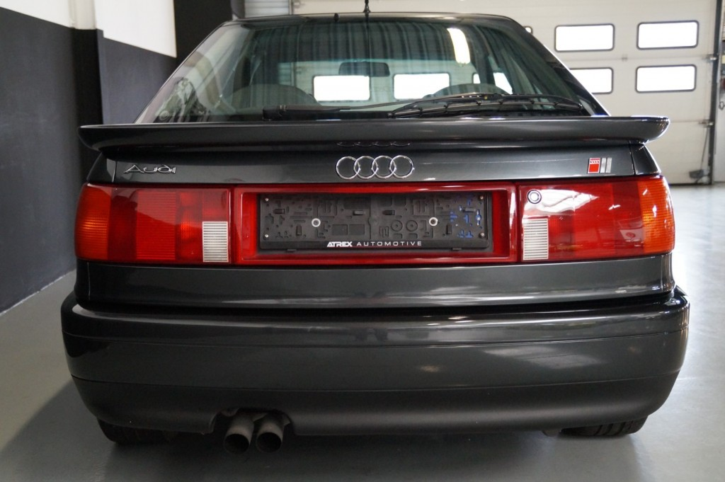Buy this AUDI S2 1991  at Legendary Classics (28)