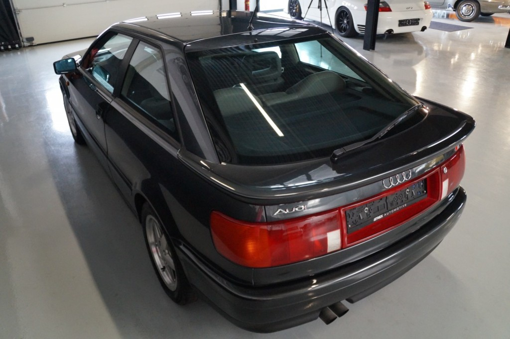 Buy this AUDI S2 1991  at Legendary Classics (30)
