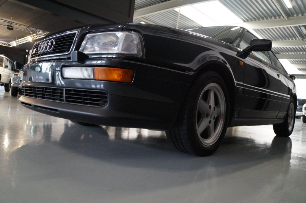 Buy this AUDI S2 1991  at Legendary Classics (31)