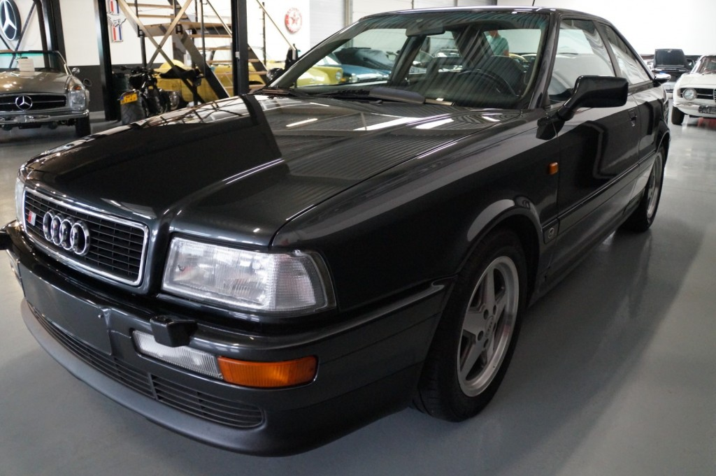 Buy this AUDI S2 1991  at Legendary Classics (32)