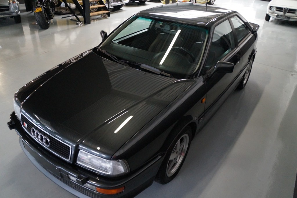 Buy this AUDI S2 1991  at Legendary Classics (33)