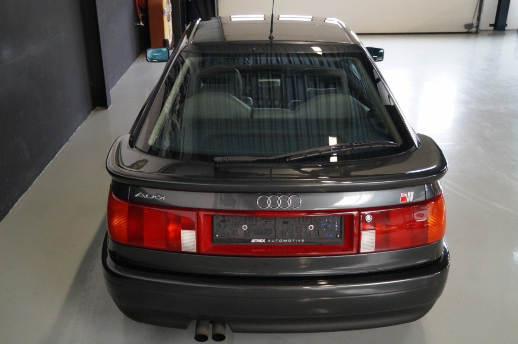 Buy this AUDI S2 1991  at Legendary Classics (5)