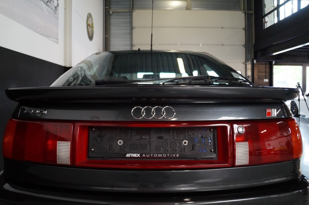 Buy this AUDI S2 1991  at Legendary Classics (44)
