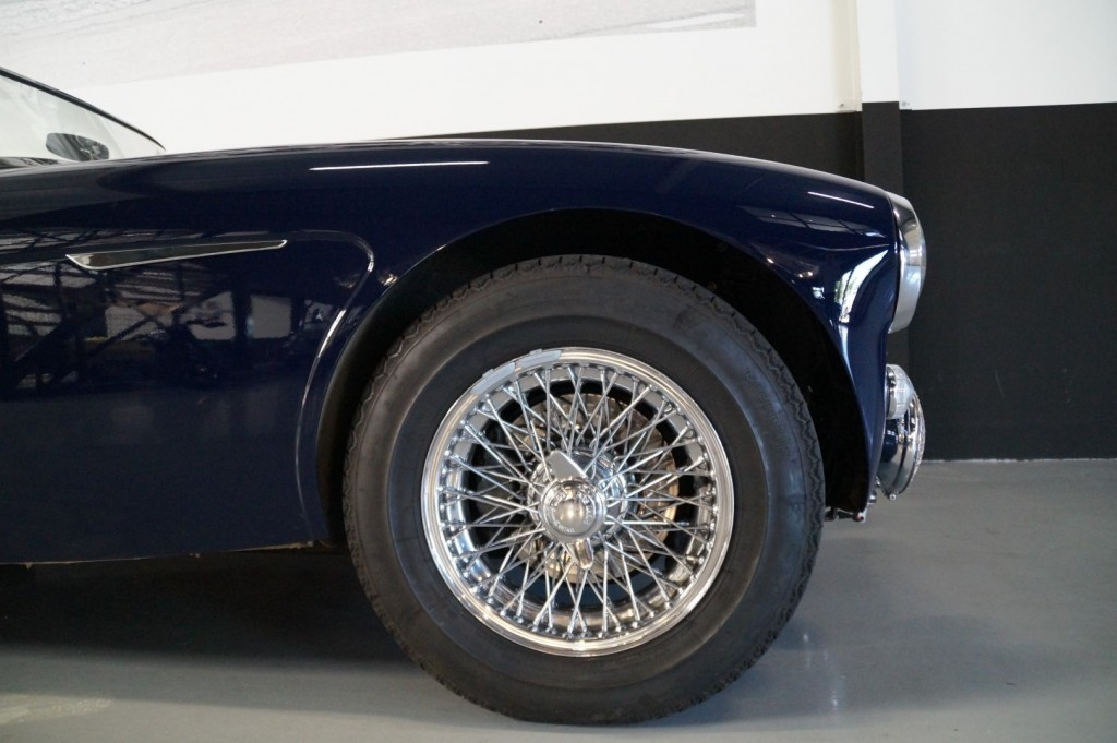 Buy this AUSTIN HEALEY 3000 1967  at Legendary Classics (25)