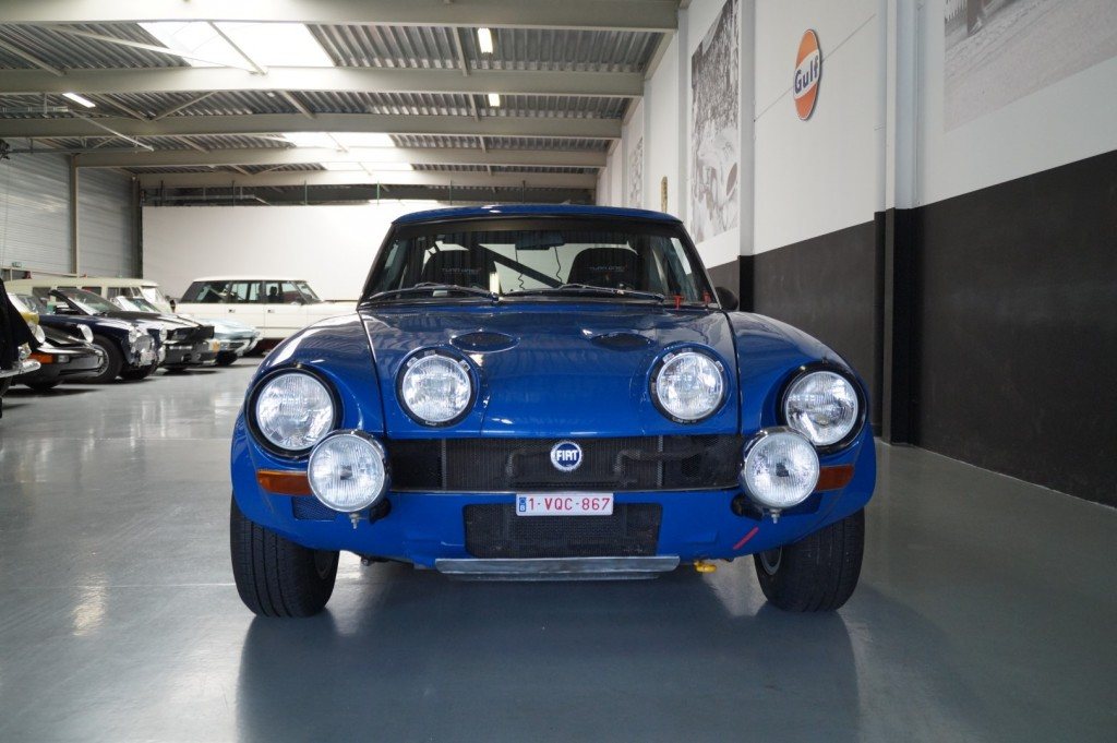 Buy this FIAT SPIDER 1978  at Legendary Classics (21)